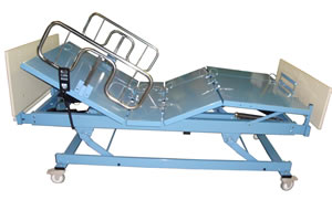 riverside ca bariatric bed