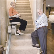 Bruno Elite SRE-2010 high quality best stair lift in Houston TX stairchairs staircase