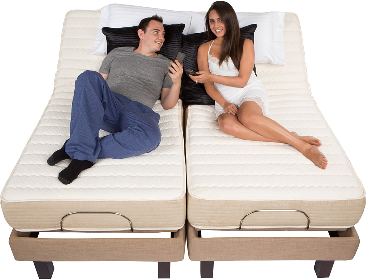 split dualkingsize adjustable beds houston tx.