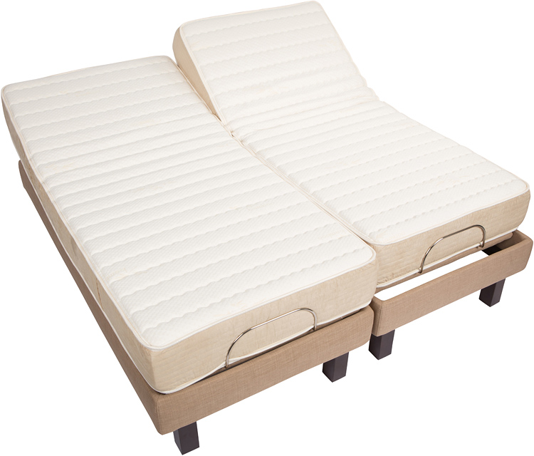 SPLIT DUAL KING MOTORIZED BASE FOUNDATION HOUSTON TX MATTRESS